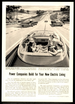 Driverless Cars Believethesign